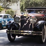 1928 Isotta Fraschini Tipo 8A SS LeBaron Cabriolet thumbnail