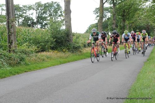 Omloop Vlaamse gewesten (170)