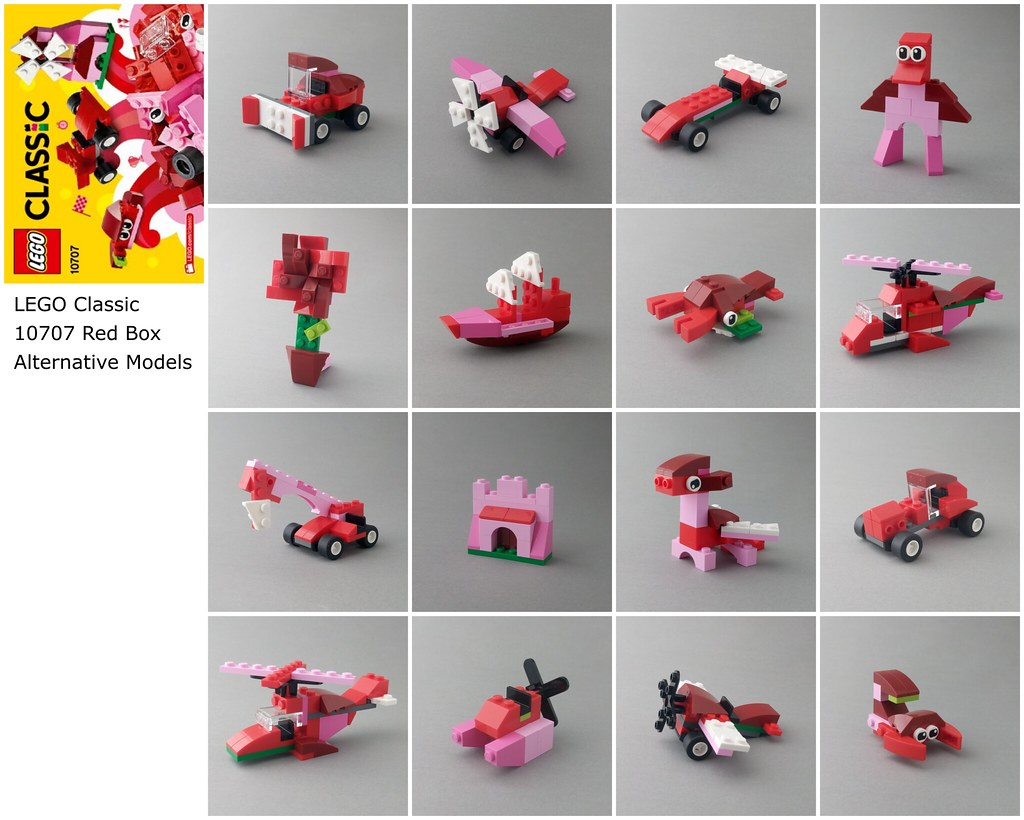 lego creator 31066 instructions