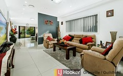 1a Willis Avenue, Guildford NSW