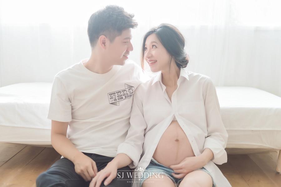 孕婦寫真,婚攝子安,孕婦,日光攝影棚