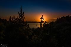 Cukurova University Campus (Street Parrot) Tags: sunrise sunset twilight sundown dawn dusk suset red sky orange burning sunet purple