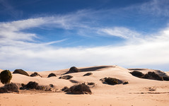 Lake Mungo (RWYoung Images) Tags: rwyoung olympus em1mk11 sand dune nationalpark worldheritagearea mungo nsw australia