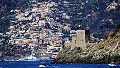Positano-Italia (portalealba) Tags: positano italia portalealba canon eos1300d 1001nights 1001nightsmagiccity