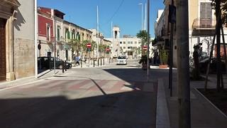 My town...  Sannitown #Sannicandro di Bari