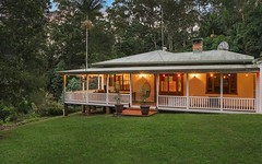 624 Tuntable Creek Road, The Channon NSW