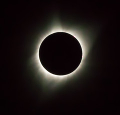 Corona, No Lime (howardignatius) Tags: eclipse solar moon 2017 sun corona rexburg id