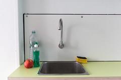 the sink (Rasande Tyskar) Tags: hamburg fux victoria kaserne altona altstadt sink spüle abwasch