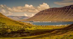 Landscape Iceland. (ost_jean) Tags: iceland nikon d5200 tamron sp af 1750mm f28 xr di ii vc ld ostjean colors europa nuages