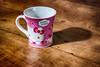 SAM_0376LR (Charly Amato) Tags: laplata argentina argentine samsung nx300 taza rosa pink nena baby hello kitty madera wood cup bebida drink infantil childish children