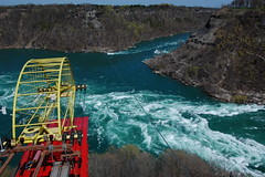 Niagara Whirlpool - 1 (basswulf) Tags: niagarawhirlpool water d40 1855mmf3556g lenstagged unmodified 32 image:ratio=32 permissions:licence=c 20170424 201704 3008x2000 canada niagara holiday