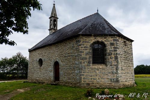 "Chapelle Saint-Guénolé • <a style=""font-size:0.8em;"" href=""http://www.flickr.com/photos/151667760@N04/36947570431/"" target=""_blank"">View on Flickr</a>"