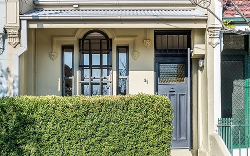 31 Young St, Annandale NSW 2038