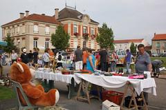 vide greniers 2017 à Bras