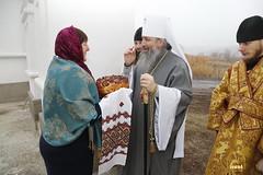 15. Праздник Святителя Николая в Кармазиновке