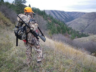 Idaho Big Game Hunting and Fishing 30
