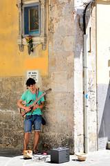 Toskana Street Music