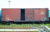 Rock Island Boxcar 27510 (Chuck Zeiler) Tags: crip ri rockisland boxcar 27510 railroad box car freight blueisland chuckzeiler chz
