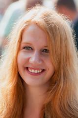 Redhead Days 2017 -4- (Jan 1147) Tags: redhead roodharigen roodharigendag portret portrait rood red smile glimlach outdoor buitenopname breda nederland thenetherlands redhair redheaddays2017