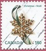 Postage Stamp - Canada - Christmas Stamp (Ray's Photo Collection) Tags: scan scanned postage stamp timbre briefmarke canada canadian christmas noel xmas