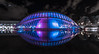 Hemisferio norte (ivansanramon) Tags: canon canonistas longexposure night modernart valencia colour colours color colors