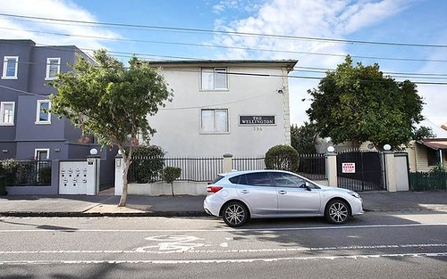 5/394 Wellington St, Collingwood VIC 3066