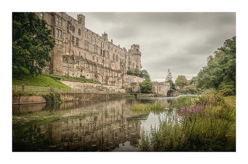 """Warwick Castle • <a style=""""font-size:0.8em;"""" href=""""http://www.flickr.com/photos/110479925@N06/37099579605/"""" target=""""_blank"""">View on Flickr</a>"""