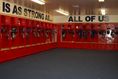 Locker & Weight Rooms (2)