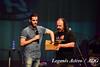 Monstruo de la Comedia-0609 (Leganés Activo) Tags: comedia leganés monstruo concurso vaquero jarota