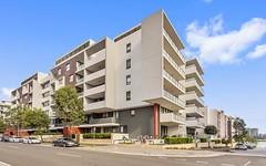 602/42 Shoreline Drive, Rhodes NSW