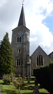 Church of Saint Nicholas, Chislehurst