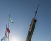 IMG_2632 Baikonur (Ninara) Tags: baikonur cosmodrom iss kazakhstan launch nasa rocket roskosmos russia soyuz spacecraft байконур космодромбайконур ракета космодром союз astronaut cosmonaut space spaceflight кызылорда kyzylorda