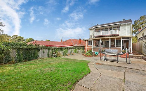 15 Gorman St, Willoughby NSW 2068