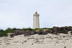 Garður lighthouse (Bakuman3188) Tags: garður lighthouse sland iceland islandia islanti islande ísland islanda アイスランド 아이슬란드 ijsland islândia исландия 冰岛