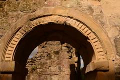 DSC_1707 (amoamas07) Tags: oldwardourcastle englishheritage castle ruin