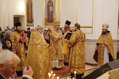 20. Праздник Святителя Николая в Кармазиновке