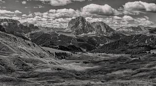 Erinnerungen an Südtirol / Remembrance of South Tyrol