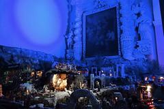 DSC00087_ (daniloorlando) Tags: salento puglia lecce church architecture barocco betlemme specchia lights buildings nativity presepe