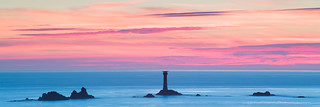 Longships Lighthouse