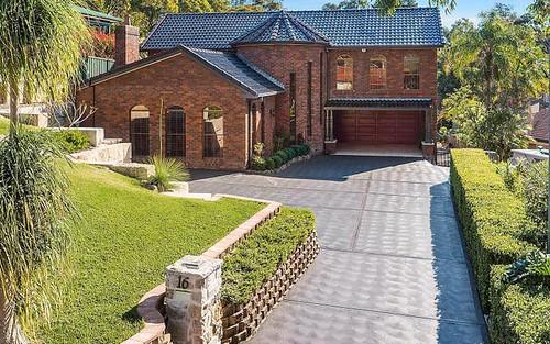 16 Charlton St, Eleebana NSW 2282