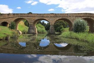 Richmond, oldest bridge