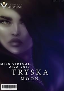 Virtual Diva Magazine Sep 2017