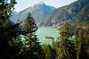 170911 Diablo Lake (Fob) Tags: rosslakenationalrecreationarea nationalforestpark diablolake film wa roadtrip travel trip september 2017