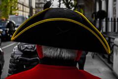 Retrato Soldado Colonial (Garimba Rekords) Tags: londres london england inglaterra uk retrato soldado colonial