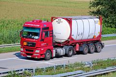 MAN TGX 18.540 / Lugmair (karl.goessmann) Tags: man tgx18540 lugmair roitham trucks
