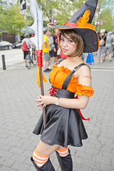 Anime Revolution 2017 (GoToVan) Tags: anime revolution conventioncentre japan comic cosplay costume manga canadaplace