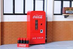 Enjoy ice cold.