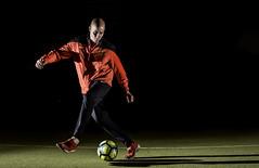 Dave (Pete_Dobson) Tags: football soccer skills tricks nike advert commercial freestyle moody studio nikon d750 50mm 14 sb900 su800
