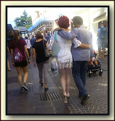 Turisti estivi in centro (World fetishist: stockings, garters and high heels) Tags: sandal sandale sandali sandalo tacchiaspillo tacchi taccoaspillo trasparenze tacco pizzi merletti highheels heels highheel stiletto stilettoabsatze stilettos calze calzereggicalzetacchiaspillo corset calzereggicalze corsetto costrizione guèpière reggicalze reggicalzetacchiaspillo rilievi trasparent stocking straps suspenders stockings stockingsuspendershighheelscalze strümpfe strapse stockingsuspenders bas guèpierè