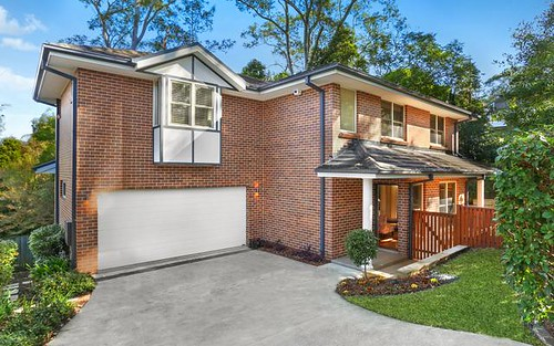 1A Catalpa Cr, Turramurra NSW 2074